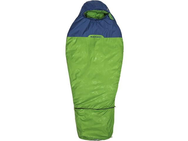 Mammut Little Mammut MTI Sleeping Bag 140cm Kids sherwood-space